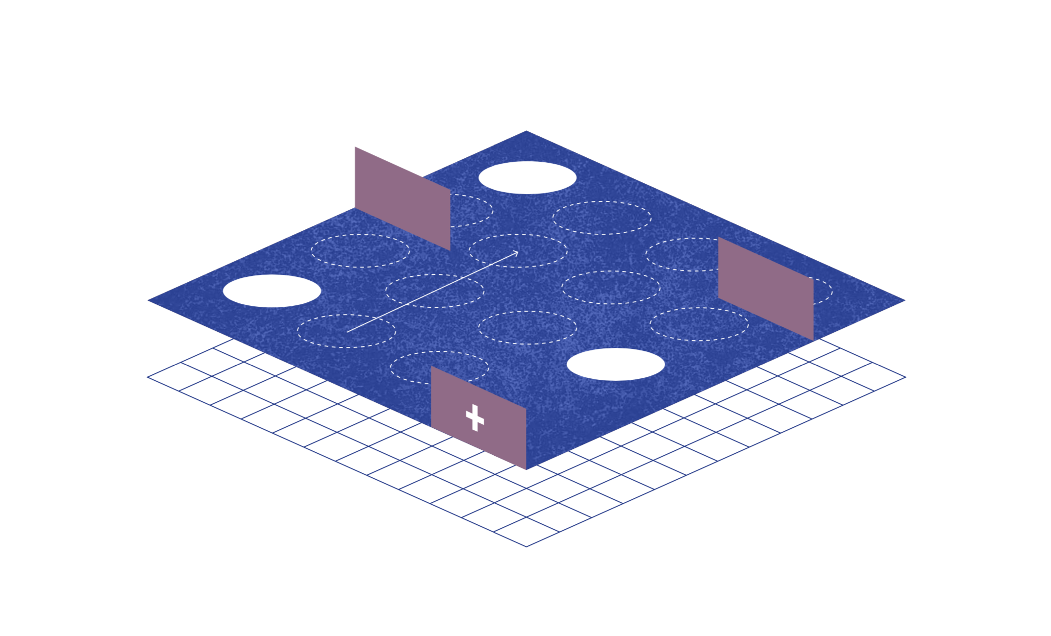 Workplace Spatial Redesign Strategies