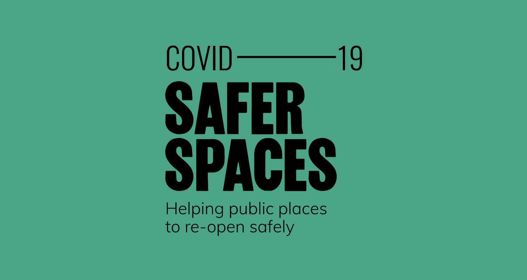 COVID-19 Safer Spaces Project